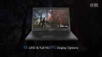 """GIGABYTE 17.3"""" Slim Gaming Laptop P37:Extreme Performance & Astonishing 4K Dis"""