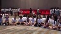 肖仁山老师三亚轩女王国际微商执行落地、教练技术培训现场
