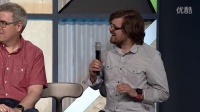 Android Platform Fireside Chat - Google I/O 2016