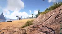 【知足】红小队荒岛生存【Ep.1-降临荒岛】 - 方舟生存进化★ARK:Survival Evolved