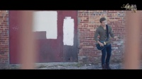Connor Vance - Run (Official Video-ADAGIO TV RUSSIA ).