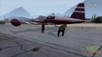 Grand Theft Auto V《侠盗列车手5》(GTA 5)主线任务攻略第四弹 CPNTV