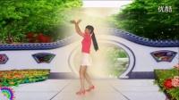 2016最新阳光美梅广场舞【爱情美美哒】32步-步子舞 编舞:青儿