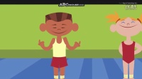 'My Body' by ABCmouse.com