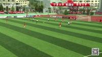 2015-16赛季特步大足联赛超级组北区小组赛 宁夏大学0-4青岛大学