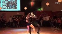 Romeo Santos Amigo Bachata Dance Hd con Nelson y Elena en Sabor y Baile===LLLLLL