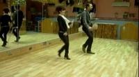 Bachata Shake (Single Line Dance)===LLLLLLLLLLLLLL===
