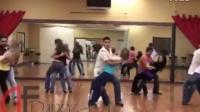 DF Dance Studio Bachata Team practicing in Salt Lake City===LLLLLLLLLLLLLLLL===