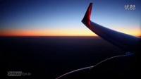 飞行员之眼 慕尼黑-赫尔格达(柏林航空 再见,波音738)