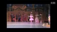 芭蕾 睡美人 部分 古巴国家芭蕾舞团 Viengsay Valdes