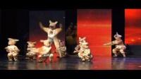 10幼儿舞蹈-鼠你快乐【公众号:幼师秘籍】