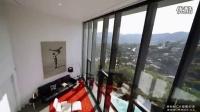 超级豪宅-- 巴塞罗那的 X HOUSE_标清
