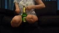 Opening a Bottle - YouTube