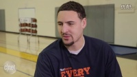 Klay Thompson_ iPhone or Android