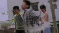 电影《少林足球》周星驰打群架片段