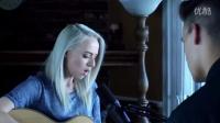 大美女Madilyn Bailey联手Jacob Whitesides翻唱美渣Zayn热单《Pillowtalk》