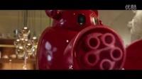 """寶貝聯盟智鬥笨賊《寶貝當家》""""超能童夢""""版預告片"""