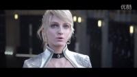 【游民星空】《最终幻想15》CG电影新预告