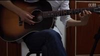 曾经的你-吉他弹唱教学