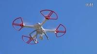 """被嘲笑""""炸机""""的小米无人机 反将提升空域安全"""