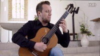 Sanel REDZIC plays Love Waltz by Ulrich Neumann