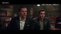 周杰伦 《惊天魔盗团2》37秒片段 大玩魔术