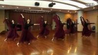 周雨琦老师舞蹈 蕃社姑娘