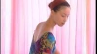 芭蕾形体塑形训练教学