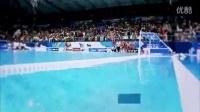 FINA泳闯里约-塞尔维亚男子水球队