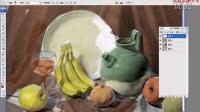 名动漫第20130629期免费YY视频讲座《色彩是画出来的》原画教程