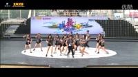 2016发现王国炫舞争霸赛半决赛大连艺术学院舞又二分之一