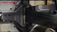 华工激光法利莱LT全自动数控激光切管机