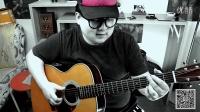 【阳仔玩吉他】阳仔教你遛弹唱 S1E2 根音的应用