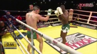 Ben Hodge vs Christian Baya - Muay Thai Full Rules