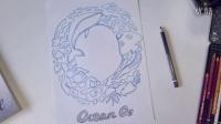 绿+先行说|Vol.2 雨の涂鸦:海洋,你好吗