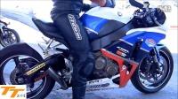 【Honda 本田CBR-1000RR 上赛道前准备】TT工作室