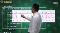 2016临床实践技能图解-第三站多媒体机考-第四节心电图_标清
