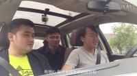 【非常试驾】别克昂科威1.5T两驱版对比大众途观爬坡试驾体验