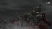 【萧萧】《奥特曼格斗进化3》全S攻略解说第六期(雷欧篇)