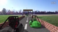 现实新版怪物学校-街头飙车