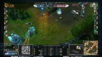 OGN2014LOL夏季赛小组赛(A)Samsung Blue~vs~IM#1 2