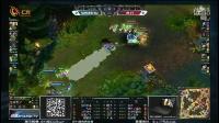 OGN2014LOL夏季赛小组赛(A)Samsung Blue~vs~IM#1 1