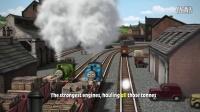 28 Hey, Hey Thomas! - Thomas & Friends