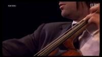 钢琴家王羽佳与大提琴家卡普松 勃拉姆斯 拉赫玛尼诺夫作品