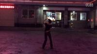 砲台广场舞(孤独)