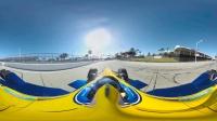 F1方程式大赛冠军站360全景视角