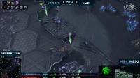 WESG中国区预选赛北京站 星际2 unicorn VS YJZ