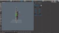 CG素材库课程06 unity3d游戏特效教程  传送门特效