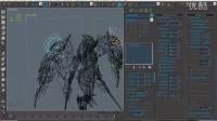 CG素材库课程08  unity3d游戏特效教程 (NPC怪物攻击)特效