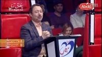 丝绸之路好声音 第二季 第16期 Yipak Yoli Sadasi 2-karar 16-san